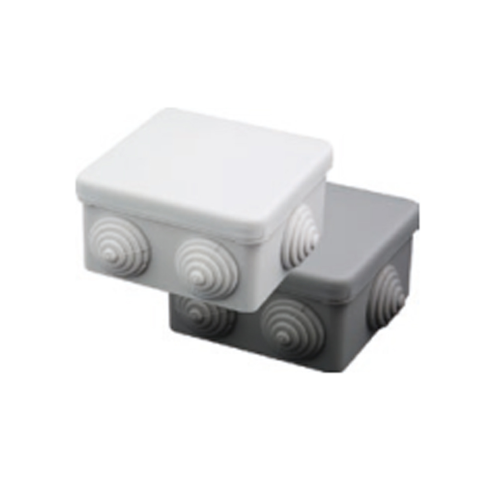 TEM Junction Box